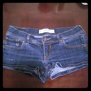 Abercrombie&Fitch Shorts sz 4